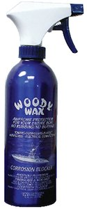 Woody Wax Tower Treatment System (Boat Center Console Fiberglass compare prices)