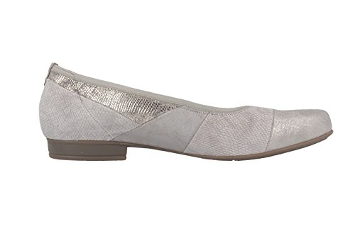 GABOR Gabor Ladies Shoe Fling Kiesel 9