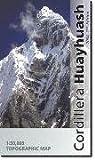 Cordillera Huayhuash, 1 9780975860601