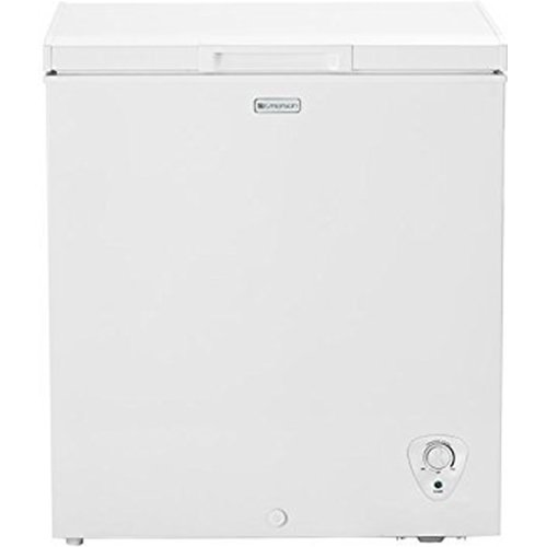 5 chest freezer - 4
