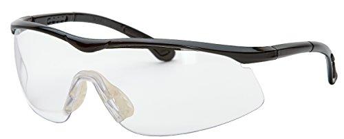 Tourna Specs Clear Protective Sports Eyewear (Lacrosse Stick And Eyewear)