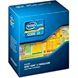 """Intel Core I3 I3. 3220 Dual. Core (2 Core) 3.30 Ghz Processor . Socket H2 Lga. 1155Retail Pack . 3 Mb Cache . 5 Gt/S Dmi . Yes . 22 Nm . Intel Hd 2500 Graphics . 55 W """"Product Type: Electronic Components/Microprocessors"""""""