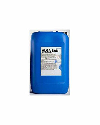 cubex professional Antialghe igienizzante Liquido Alga San per Piscina 25 kg   Amazon.it  Casa e cucina f2c57d07da1f