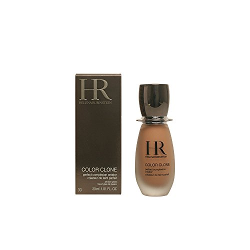 Helena Rubinstein Helena rubinstein color clone perfect complexion creator spf 15 - no. 30 gold cognac, 1oz, 1 (Helena Rubinstein Spf 15 Foundation)