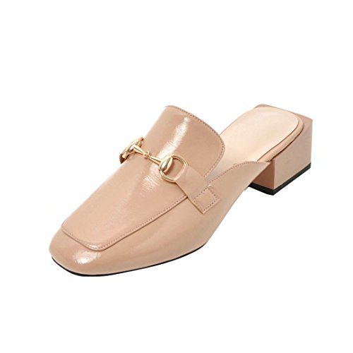 Ankle On Ye Abricot Femme Open 1q0E5xEgw