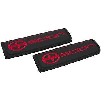Amazon.com: Scion Cinturón de Seguridad Hombro Pad Cover TC ...
