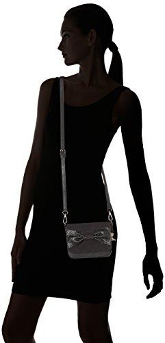 épaule Side Sac Lollipops Boukat porté Mini Noir Black Ovx1xX