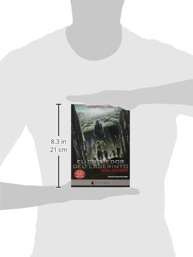 El corredor del laberinto (Literatura Mágica): Amazon.es: James ...