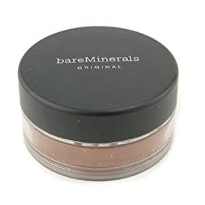 Bare Escentuals Face Care 0.28 Oz Bareminerals Original Spf 15 Foundation - # Warm Dark (W45) For Women