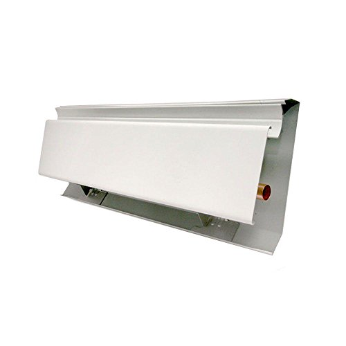 8ft hydronic baseboard heater - 4