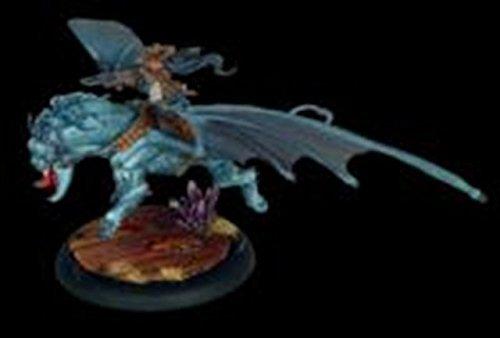 Perdita, Avatar of Revelation (Guild) by Wyrd Miniatures