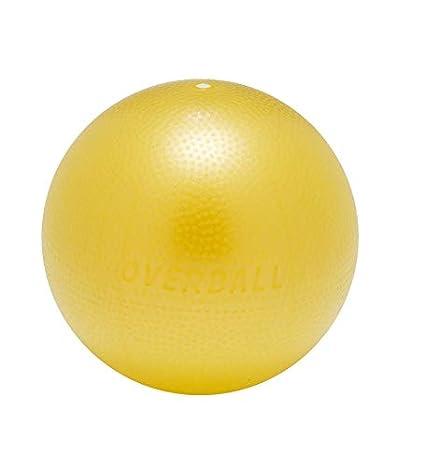 Pelota de ejercicios de 25/cm amarillo rojo pilates para yoga azul azul gimnasia