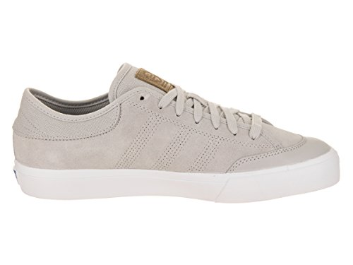 adidas Men's Matchcourt RX2 Skate Shoe Grey/White sale buy clearance limited edition clearance for nice quality from china wholesale GAJykhBA