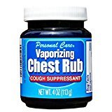 Medicated Chest Rub - Smart Savers