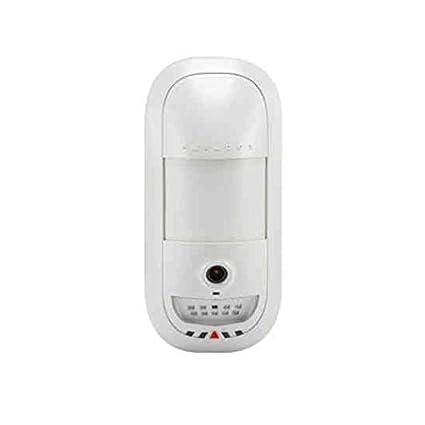 PARADOX HD77 SECURITY SISTEMA de Alarma Detector de ...