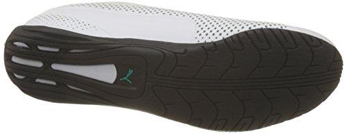 Puma, Sneaker uomo bianco bianco