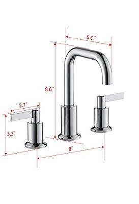 TimeArrow Bathroom Faucet