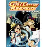Gate Keepers Vol 1: Open the Gate!