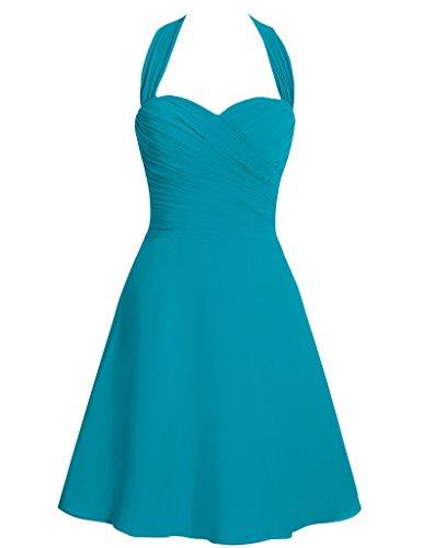 Donna HUINI Vestito HUINI Vestito Jade X5wtt6
