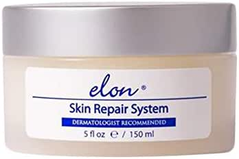 Elon Skin Repair System | Hydrating Cream for Hands & Body | Dermatologist Recommended (5 oz)
