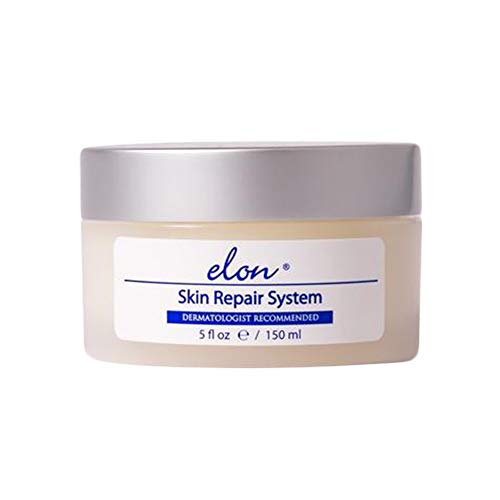 (Elon Skin Repair System | Hydrating Cream for Hands & Body | Dermatologist Recommended (5 oz))
