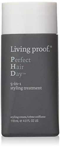 Living Proof Perfect Hair Day 5-in-1 Styling Treatment, 4 Ou