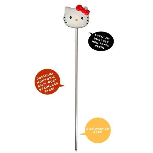 Happy Sales HSCT-HC1, Happy Kitty Cake Tester/Skewer