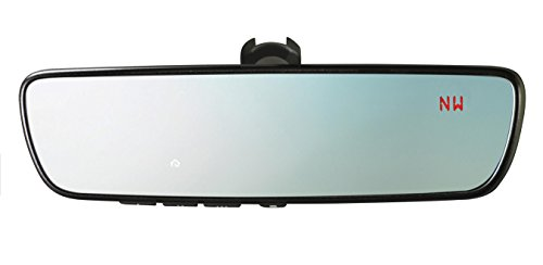(SUBARU 2017 to 2019 Auto Dimming Mirror with Compass and Homelink H501SSG304 Genuine OEM New Forester Crosstrek Legacy Outback Ascent Impreza)