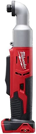 Milwaukee 2667-20 M18 2-Speed 1 4 Right Angle Impact Driver Bare