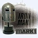 Museum Replicas Marvel Comics Iron Man the movie - Mark 1 Helmet