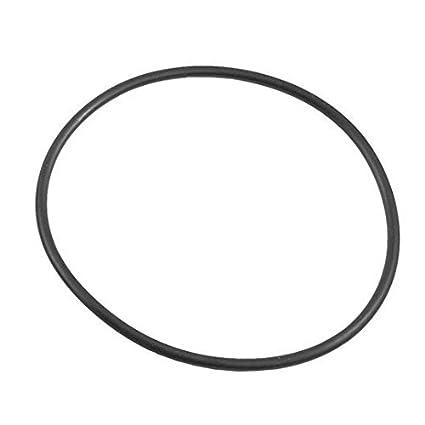 O Ringe R SODIAL Schwarz 10 pcs 70 mm x 4 mm x 62 mm Mechanische NBR O Ringe Oil Seal Unterlegscheiben