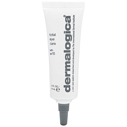 Dermalogica Total Eye Care SPF 15 15ml - Pack of 2