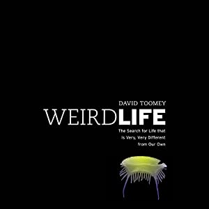 Weird Life Audiobook