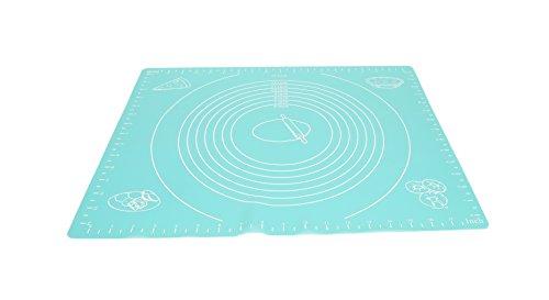 Gela Silicone Baking Mat Turquoise product image