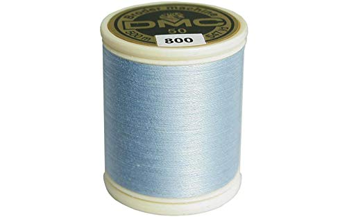 0800 - DMC Cotton Machine Embroidery Thread