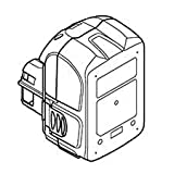 Hitachi 326241 EBM1830 18-Volt Lithium-Ion 3.0 Ah HXP Battery
