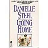 Going Home, Danielle Steel, 0671726900