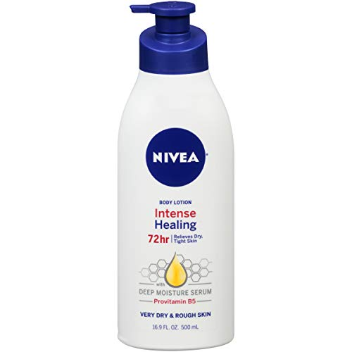 NIVEA Intense Healing Body Lotion 16.9 fl oz