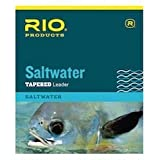 Rio Saltwater Leader 10ft, 3 Pack