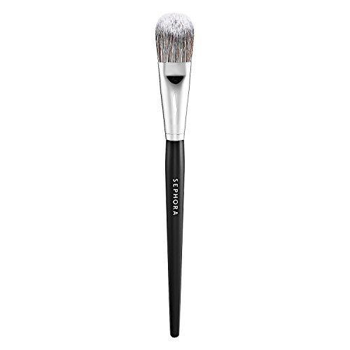 Amazon.com: SEPHORA COLLECTION Pro Foundation Brush #47: Beauty