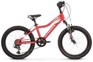 Kross Bicicleta Infantil Level Mini 2.0 20