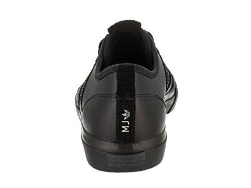 silver Adidas Homme black Black Rx Matchcourt Originals x6q6wfTa