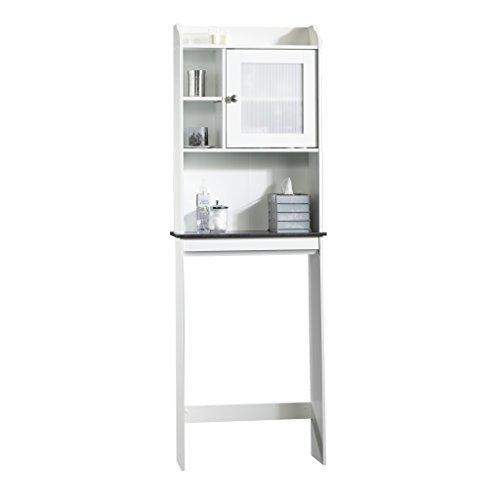 White Bathroom Storage Cabinets Amazoncom
