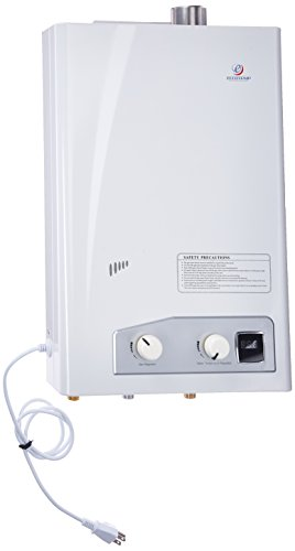 Eccotemp FVI-12-NG High Capacity Gas Tankless Water Heater