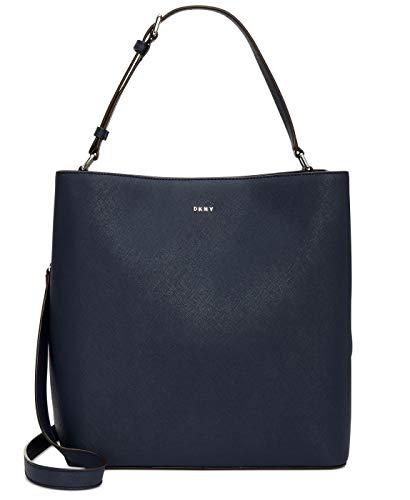 Samara Small North South Bucket Bag