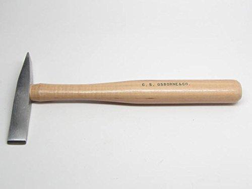 Osborne 277 1/2 Upholstery Ripping Hammer Leathercraft by UJ Ramelson Co