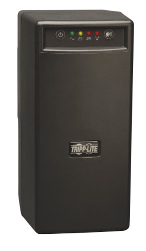 Build My PC, PC Builder, Tripp Lite BC600SINE