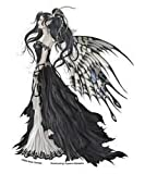 Nene Thomas - Black and White Hope Fairy - Sticker / Decal