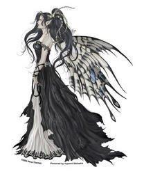 fairy car decals - 7