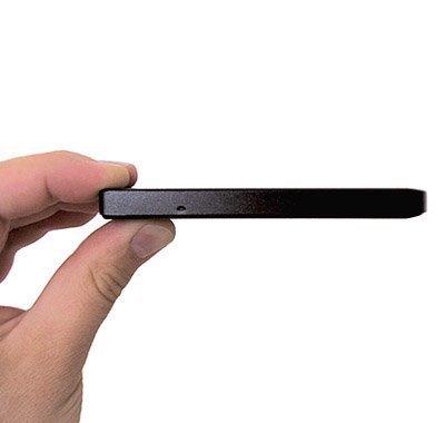 Bipra 40Gb 40 Gb 2.5 Inch External Hard Drive Portable Usb 2.0 Pocket Size Slim Fat32 - - Hard Drive Usb 40gb 20